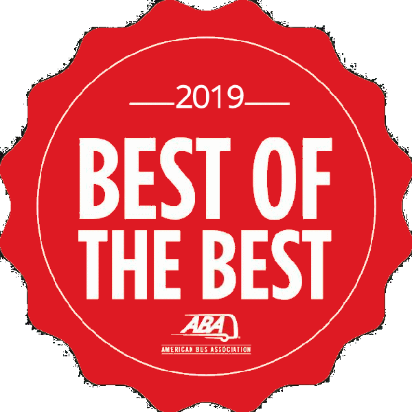 Amercian Bus Association - Best of the Best - Koziars