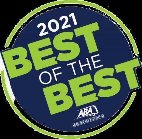 Amercian Bus Association - Best of the Best - Koziars